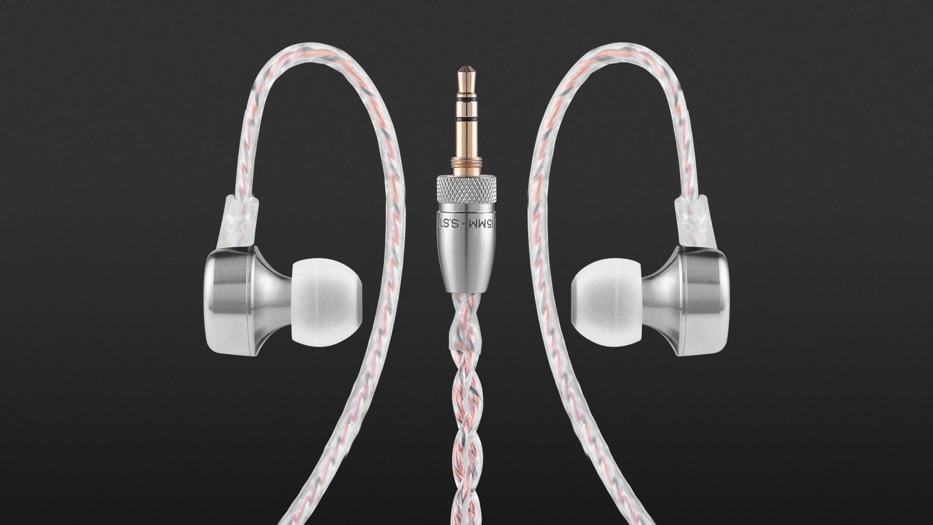 Descripción RHA CL750 Auriculares con cable
