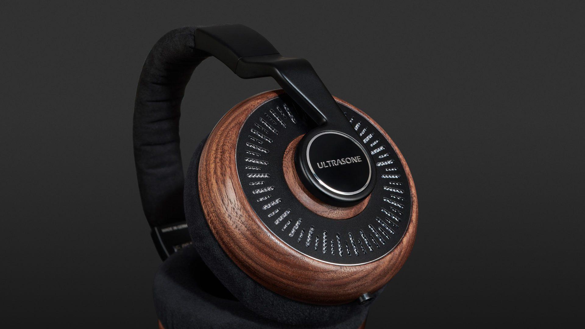 Ultrasone Edition eleven