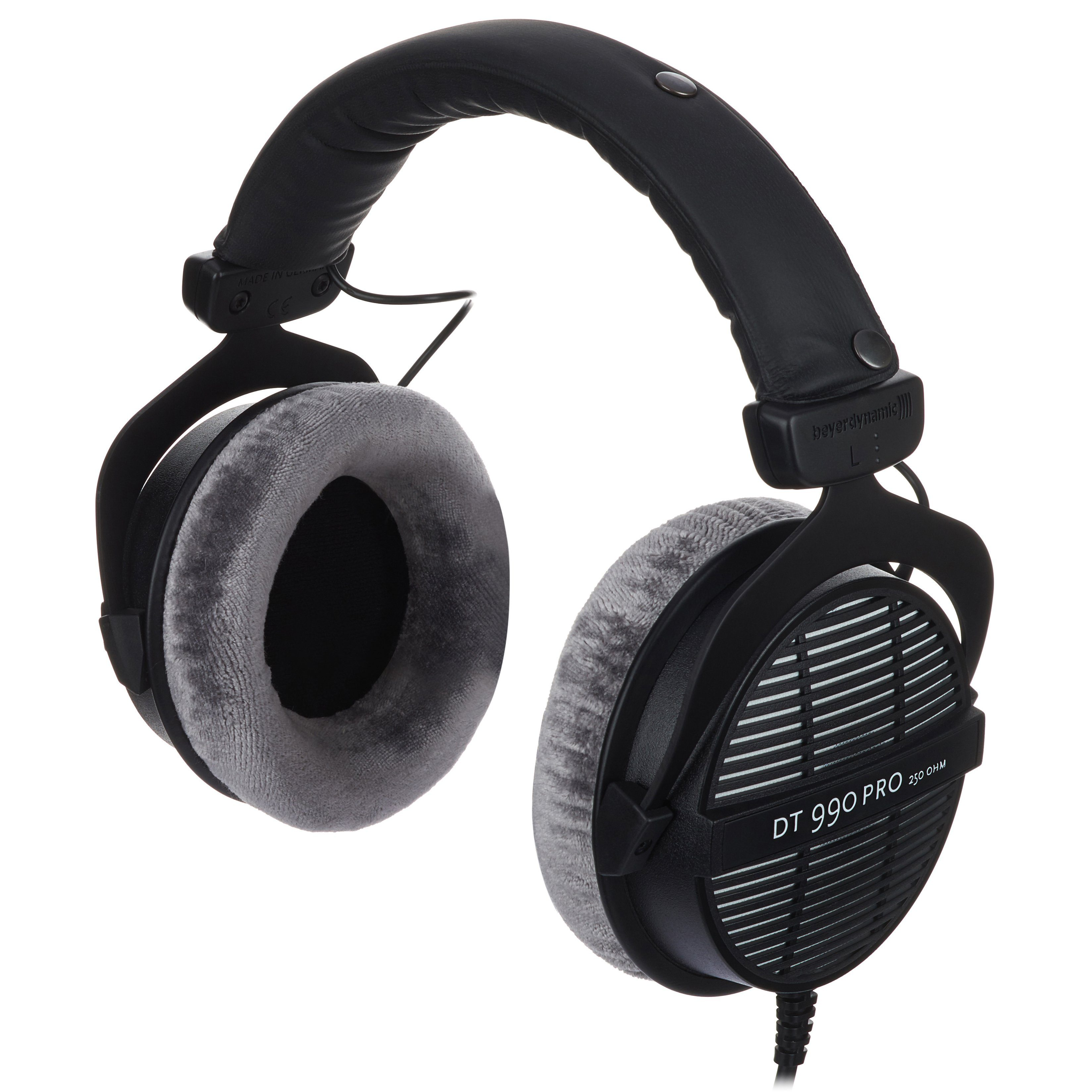 beyerdynamic Dynamic open over headphones DT 990 PRO