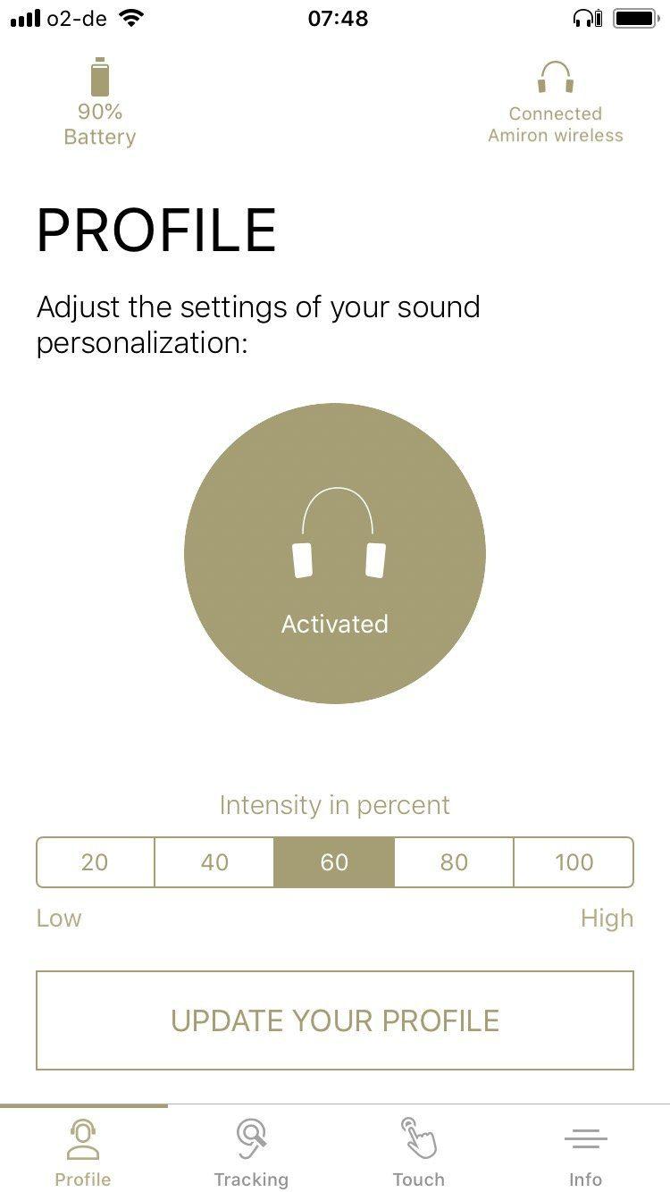 Beyerdynamic Amiron Wireless Review   headphonecheck com
