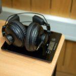 Measurements for headphonecheck.com
