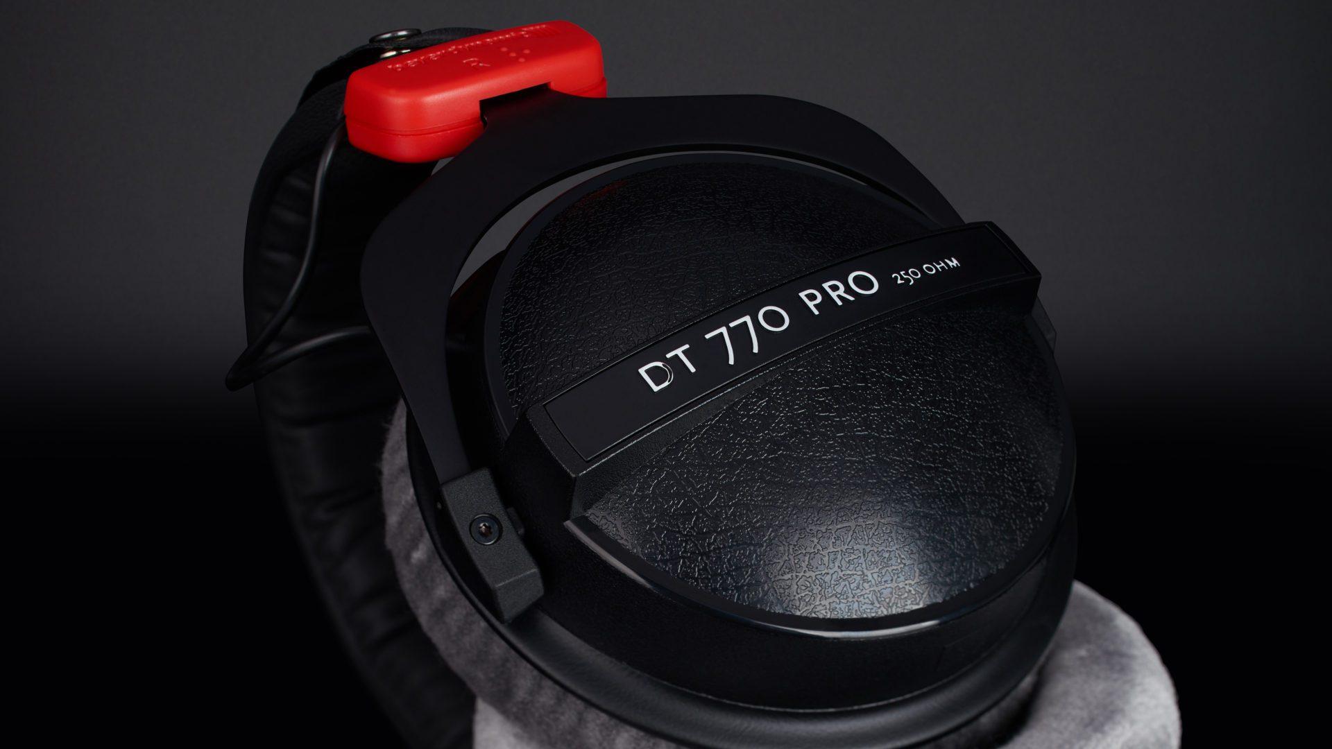 Beyerdynamic DT 770 Pro LTD/250 Ohm