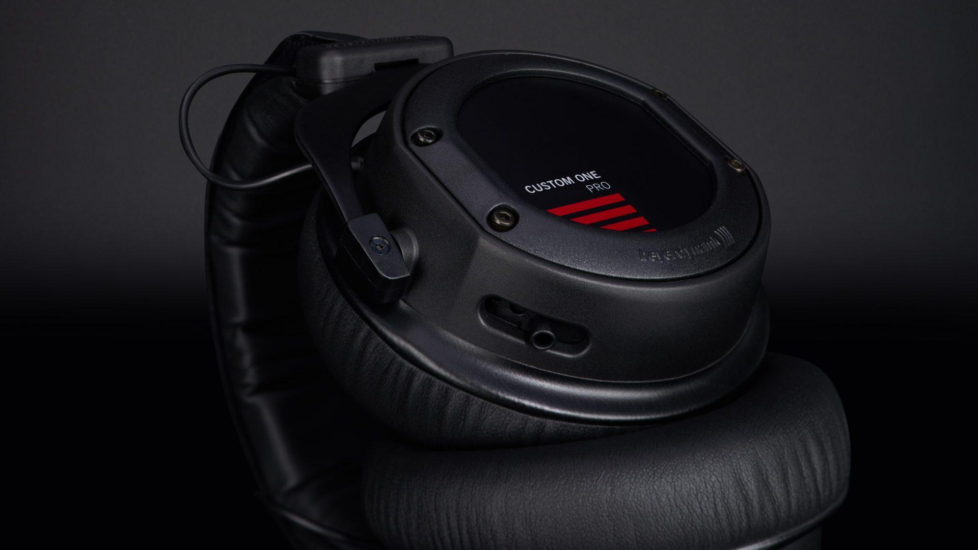 Beyerdynamic Custom One Pro Plus