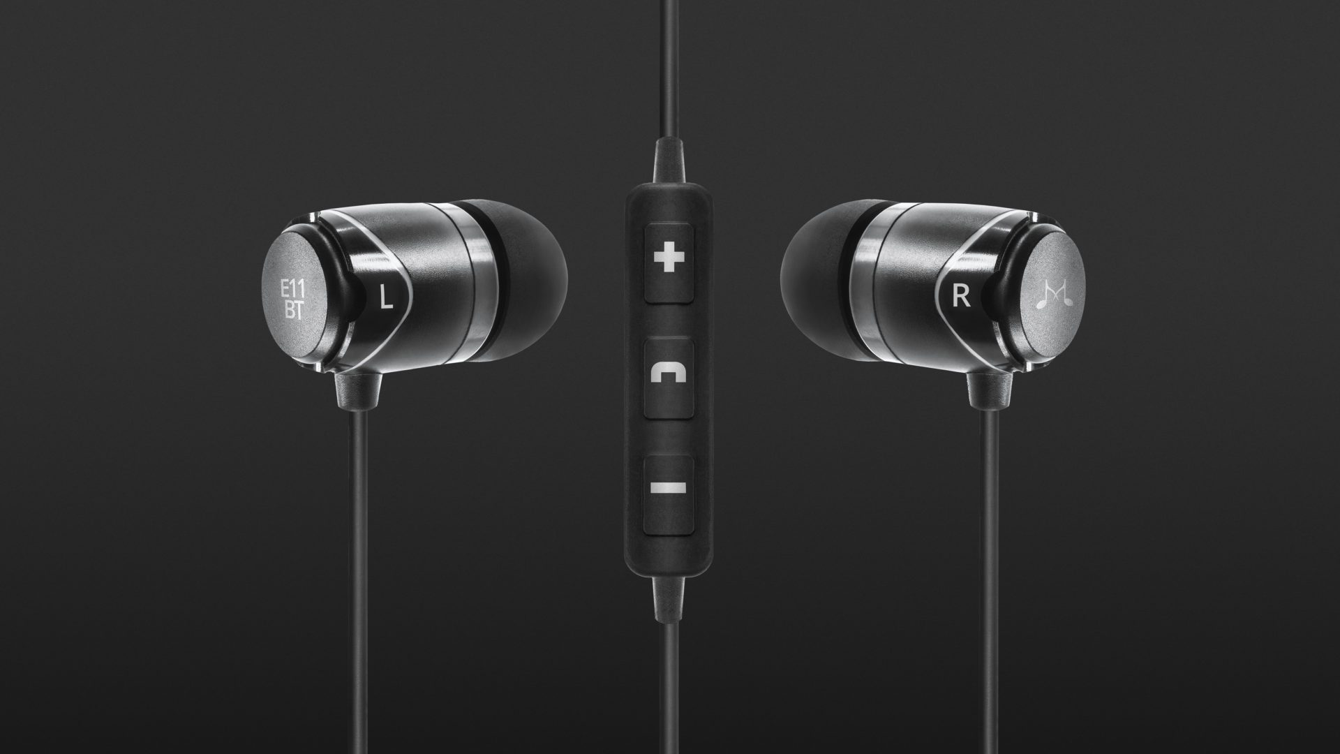 SoundMAGIC E11BT