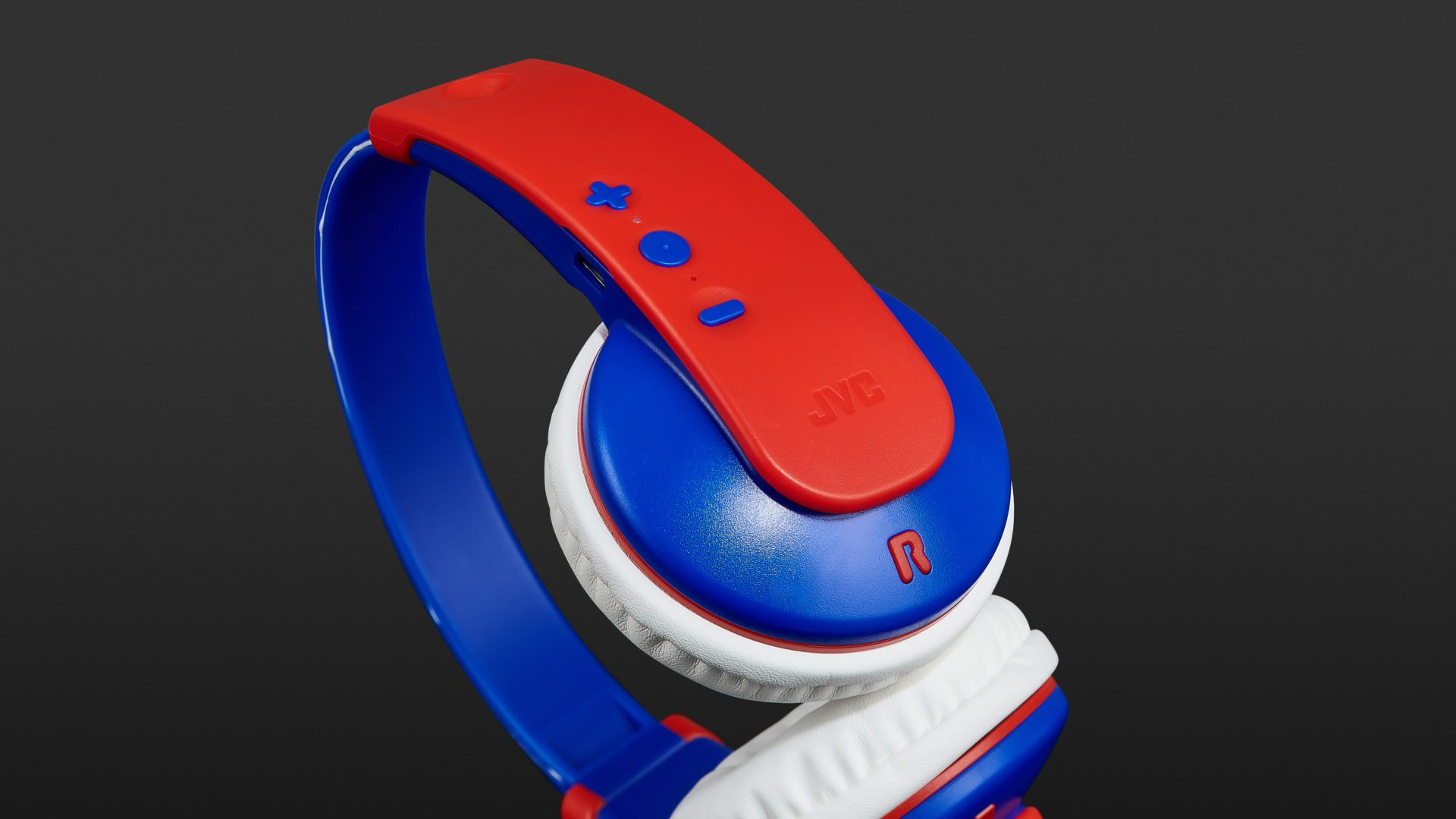 JVC HA-KD9BT-A Tinyphones Wireless