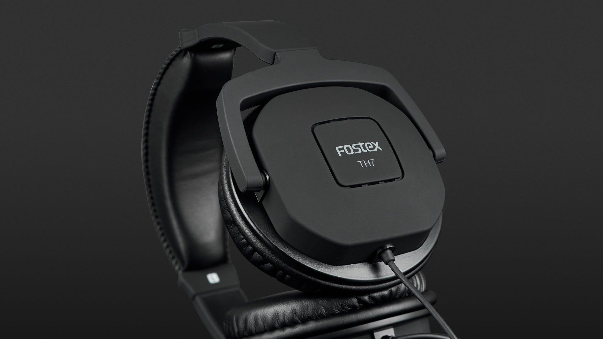 Fostex TH7