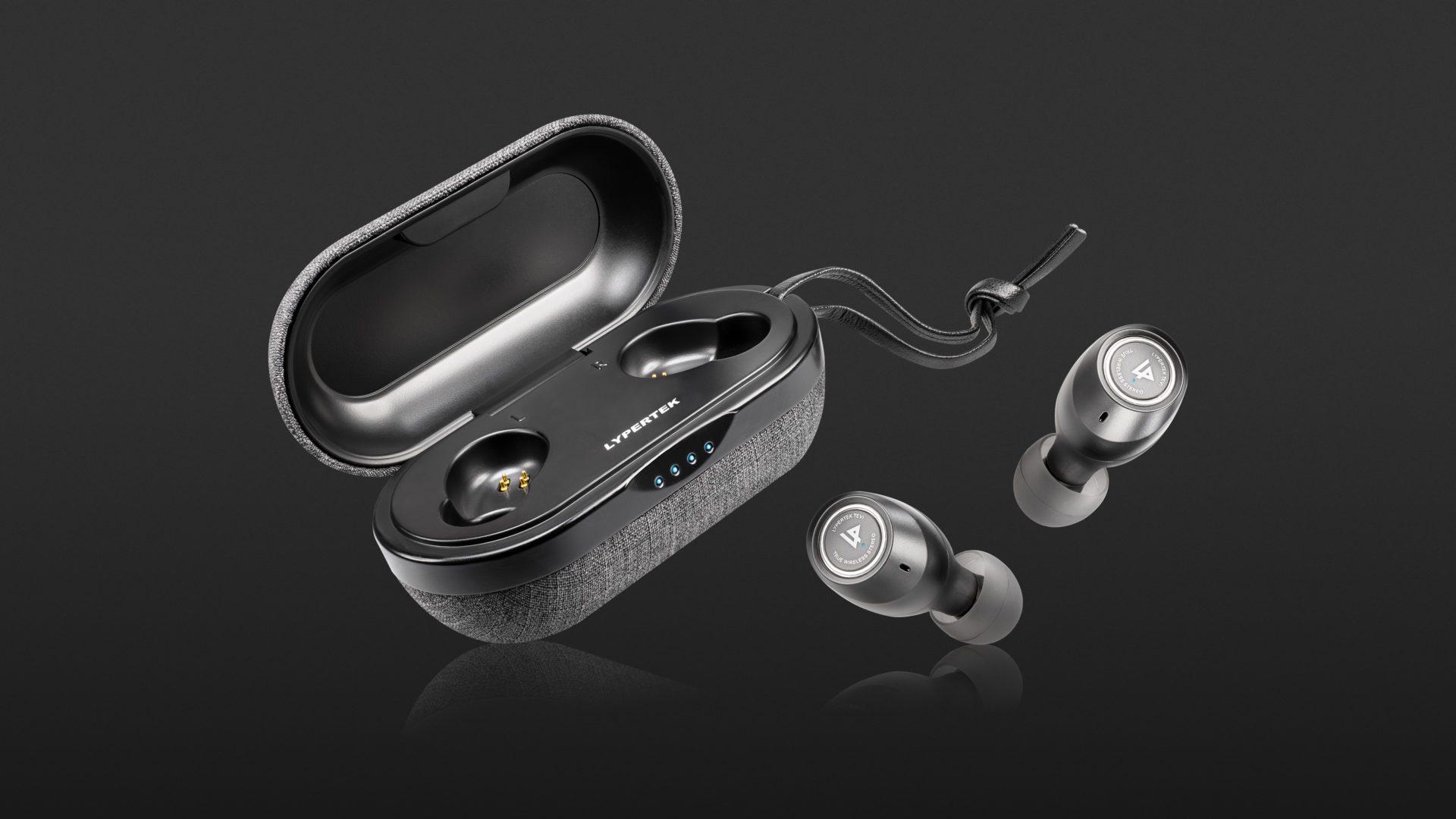 Lypertek TEVI Review | headphonecheck.com