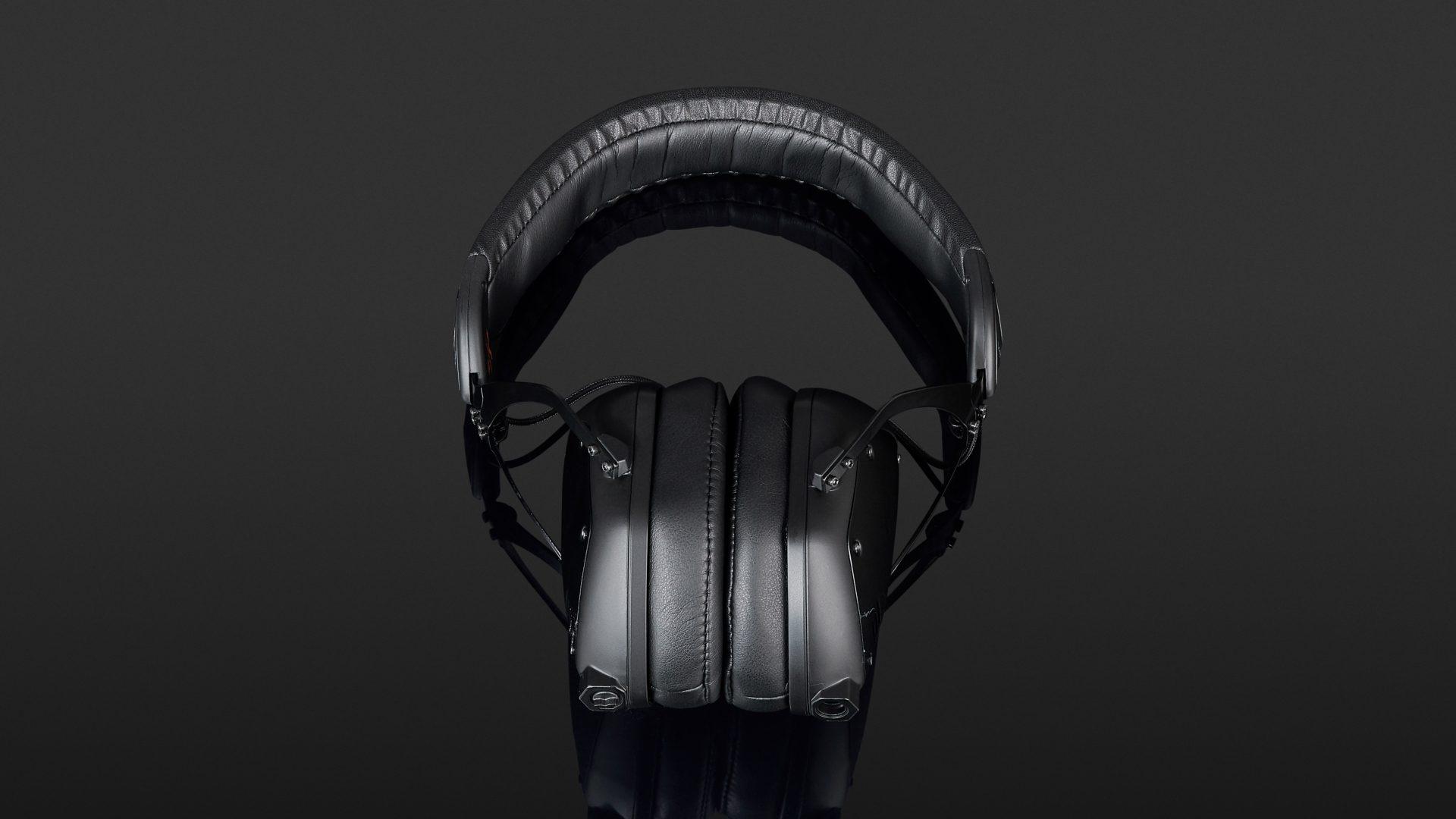 V-Moda Crossfade M-100 Master Review | headphonecheck.com