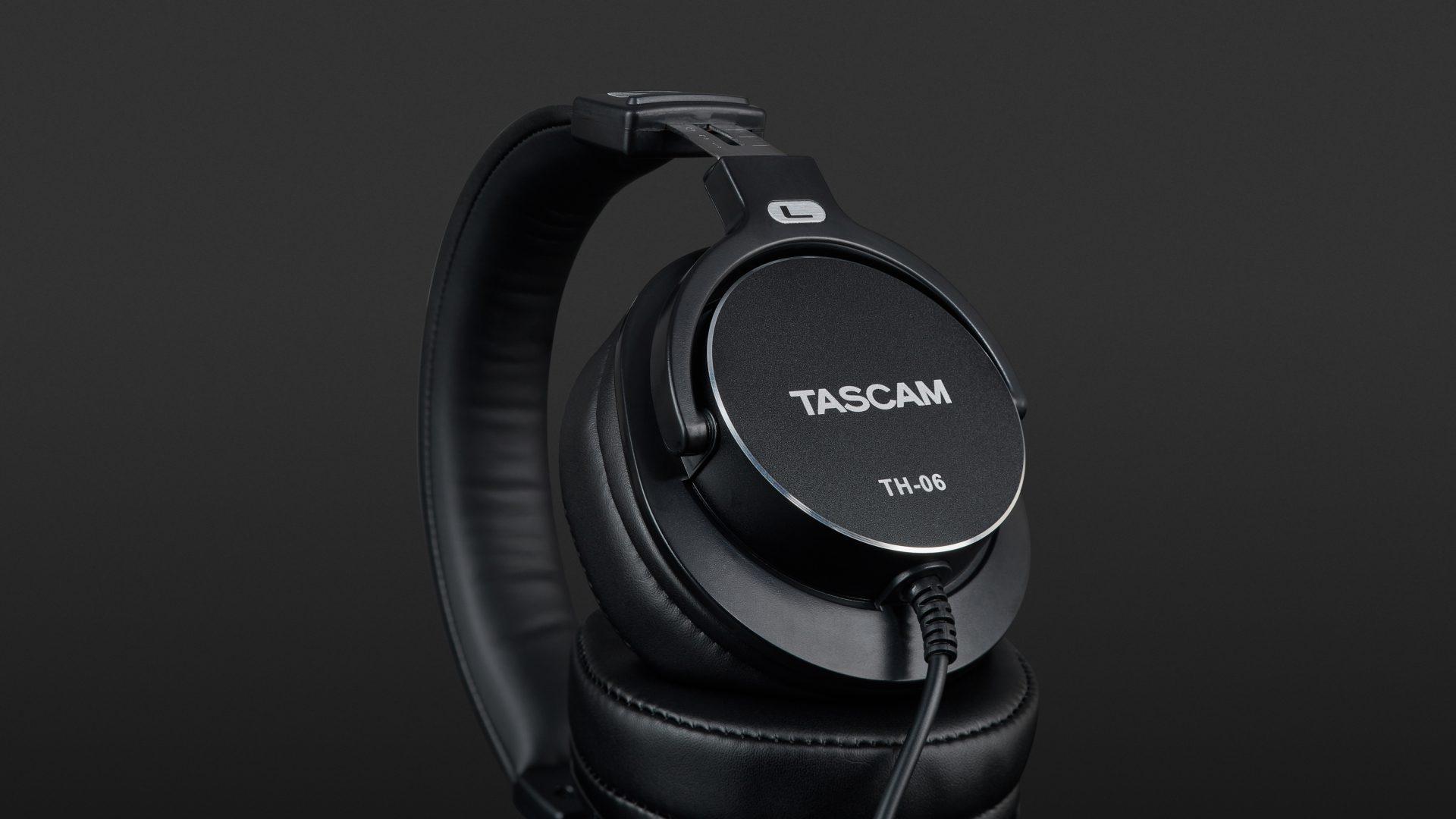 Tascam TH-06
