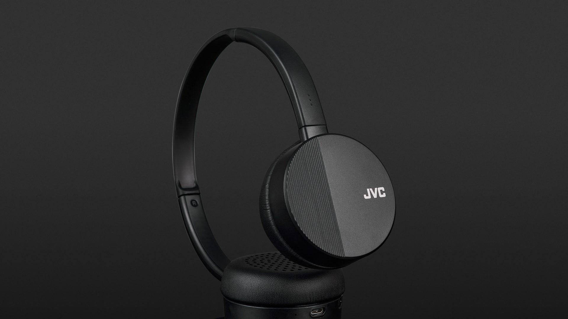 JVC HA-S24W